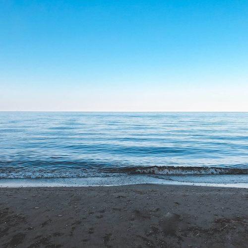Beach in Wells Maine>