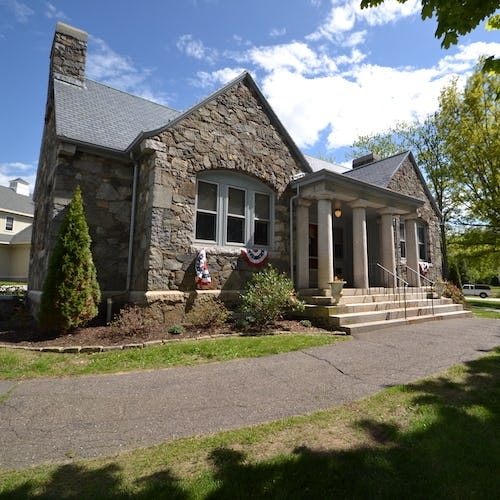 Historical Society in Stratham NH>
