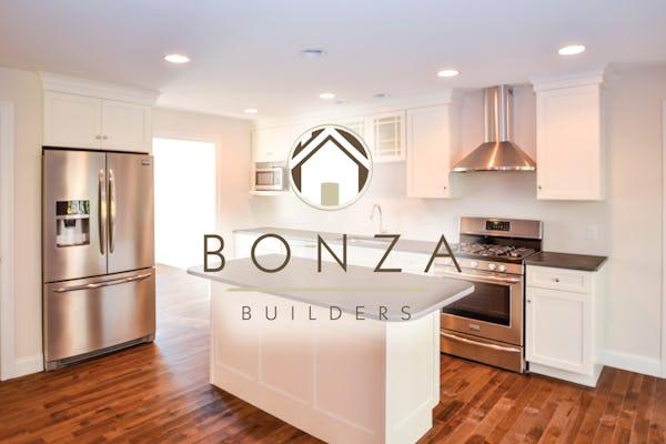 Bonza Builders