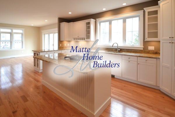 Matte Home Builders