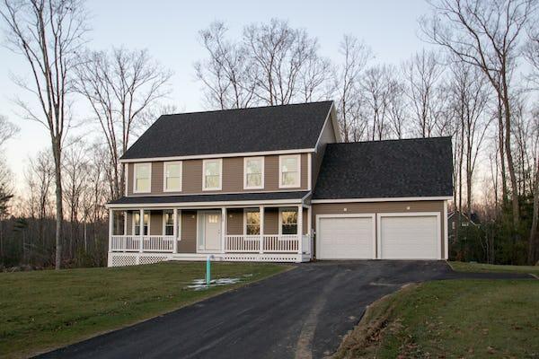The Village Place   Barrington, NH