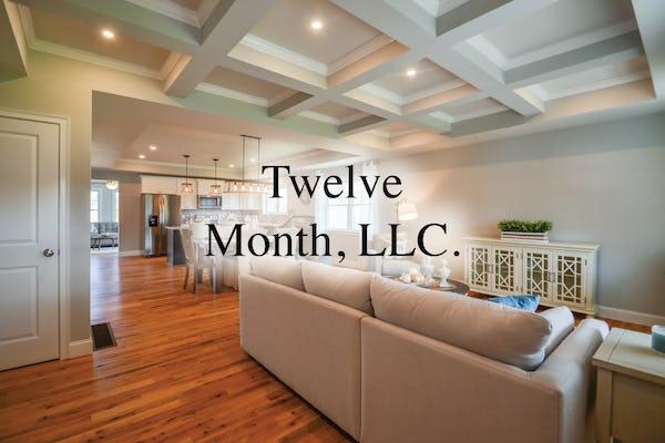 Twelve Month LLC.
