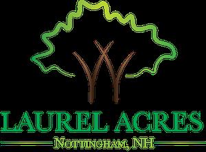 laurel acres logo