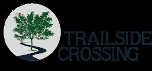 trailside crossing logo