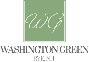Washington green logo