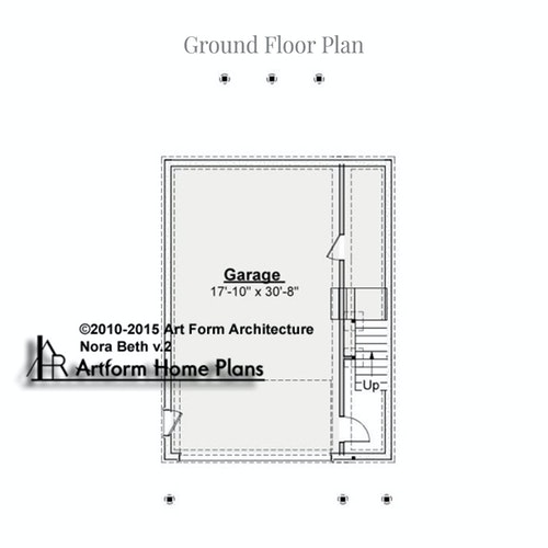 Nora Beth ground floor layout