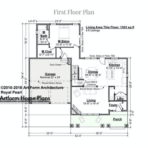 Royal Pearl Grande first floor layout