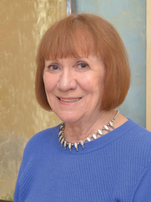 Dorothy Straus