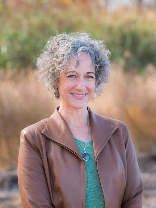 Ellen Zumbado