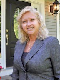 Tracy Parenteau